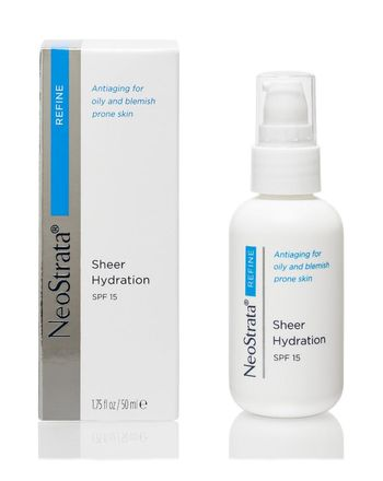 Neostrata Sheer Hydration SPF35 50 ml